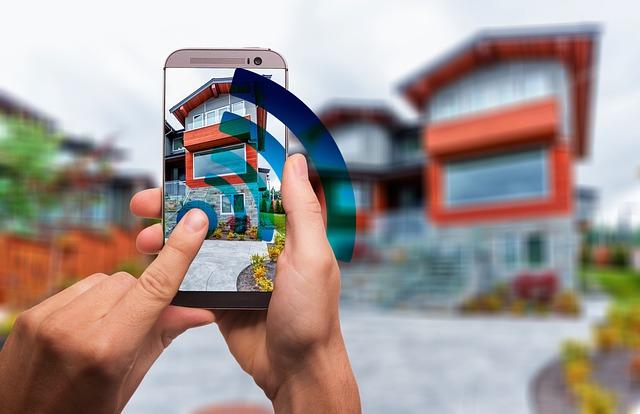 smart dom inteligentny dom